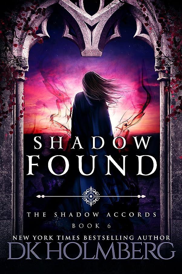 かわいらしいキャベツ数学Shadow Found (The Shadow Accords Book 6) (English Edition)