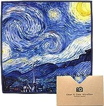 EXTRA LARGE [6 Pack] Classic Art (Vincent Van Gogh