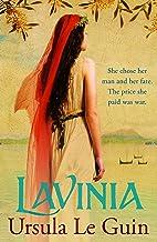 Lavinia (English Edition)
