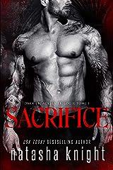 Sacrifice (Dark Legacy, la trilogie t. 1) Format Kindle