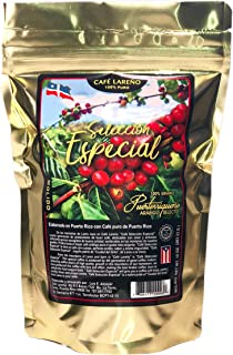 Lareño Special Selection Ground Coffee Arabica Select 100% From Puerto Rico 10 ounces