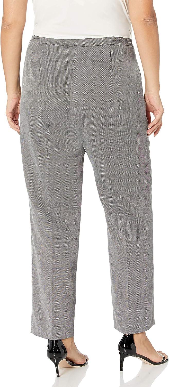 Le Suit Women's Plus Size 1 Button Shawl Collar Birdseye Pant Suit with Flap Pockets