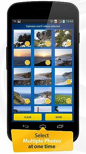 『Photo Transfer App』の6枚目の画像