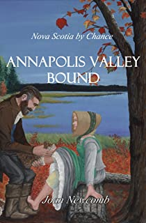 Annapolis Valley Bound (Nova Scotia by Chance Book 2)