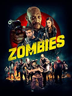 Zombie Movies In