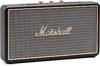 Marshall Bocina Estéreo, Bluetooth 4.0, 2 Woofers de 2.25,