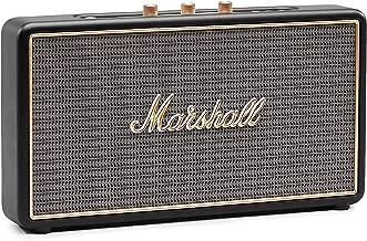 Best marshall stockwell portable bluetooth stereo speaker Reviews