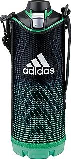 TIGER虎牌 阿迪达斯 绿色 带杯套 运动水杯 MME 绿色 1.2L MME-D12X-G