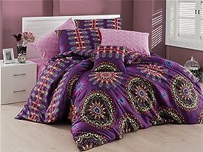 Nazenin Home Single Quilt Cover Set
