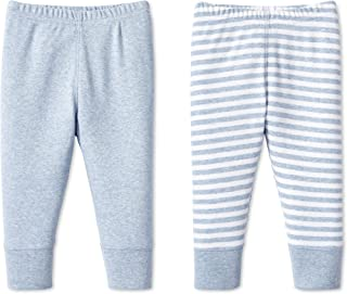 Lamaze Baby Organic Essentials 2 Pack Pants