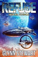 Refuge (Exile Book 2) Kindle Edition