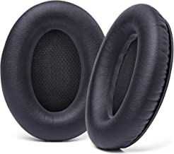 WC Upgraded Replacement Ear Pads for Bose QC15 Headphones Made by Wicked Cushions- Supreme Comfort - Compatible with QC25 ...