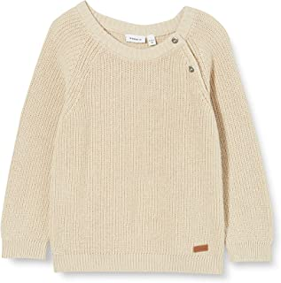 Name It Nbmtialex LS Knit Pullover Bimbo