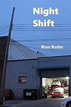 Night Shift (Unbearable Books / Autonomedia)