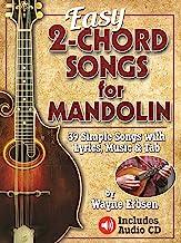 Easy 2-Chord Songs for Mandolin