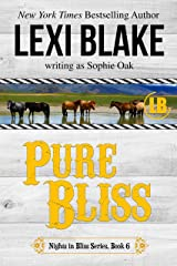 Pure Bliss (Nights in Bliss, Colorado Book 6) Kindle Edition