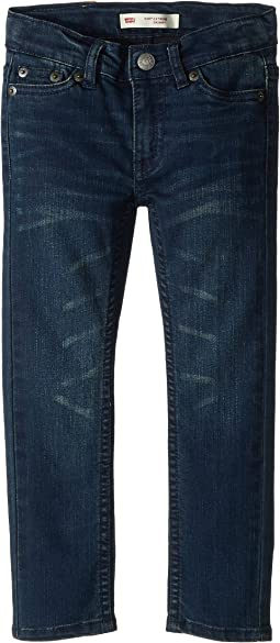 Levi's® Kids 519 Extreme Skinny Jeans (Little Kids)