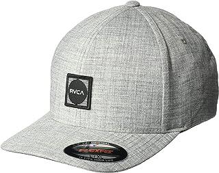 RVCA Men's Flexfit Scores Hat
