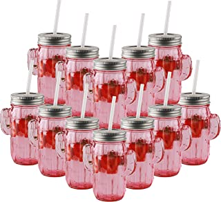 Best cactus glass cup Reviews