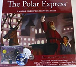 the polar express gift shop