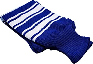 Hockey Socks Knit - Senior/Junior Sizes, Multiple Colors