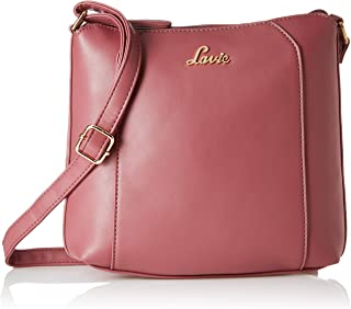 Lavie Cetan Women's Sling Bag (Plum)
