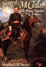 Best george b mcclellan biography Reviews