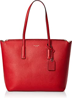 Kate Spade Tote for Women- Red
