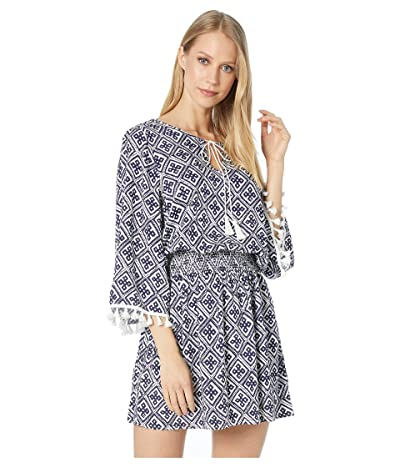 Jack by BB Dakota Santorini Dress (Off-White) Women