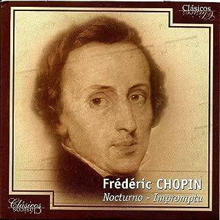 Frédéric Chopin, Nocturno - Impromptu