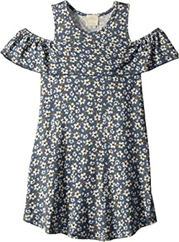 O'Neill Kids Julia Dress (Toddler/Little Kids)
