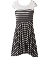 fiveloaves twofish - Genevieve Dress (Little Kids/Big Kids)