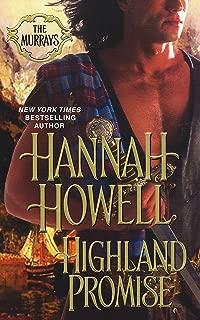 Highland Promise (The Murrays Book 3)