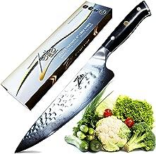 ZELITE INFINITY Cuchillo de Chef Edición Executive Chef 20