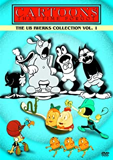 Cartoons That Time Forgot: The Ub Iwerks Collection Vol. 1
