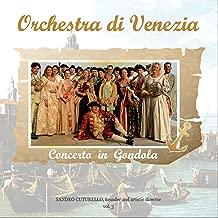 Anonimo veneziano (Soundtrack from the film anonimo veneziano)