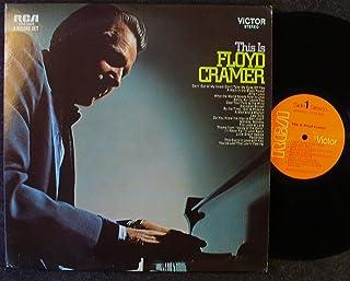 This Is Floyd Cramer; 2 LP
