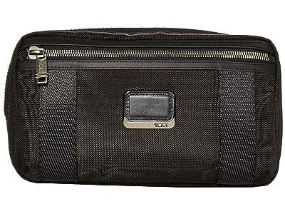 Tumi Alpha Bravo Reno Kit with Expansion (Black) Bags