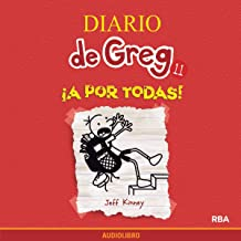 Diario de Greg 11. !A por todas! [Diary of Greg 11: Go for It All!]
