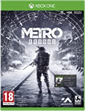 Metro Exodus + Spartan Survival Guide (Xbox One)