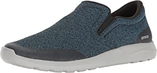 Crocs Men's Kinsale Static Slip-on Shoe