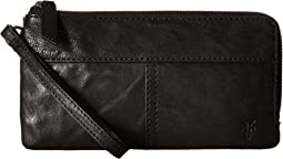 Frye - Veronica Double Pouch Wallet