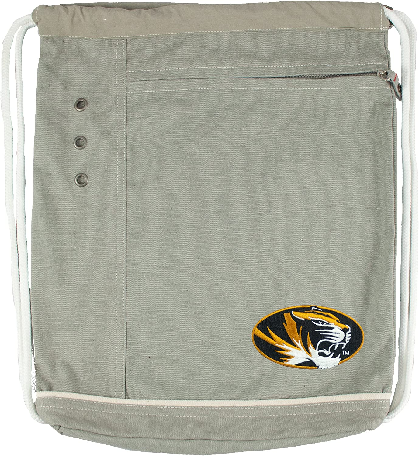 Littlearth NCAA Missouri Tigers Old Backpack School S Soldering Max 66% OFF Cinch One