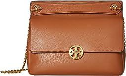 Chelsea Flap Shoulder Bag