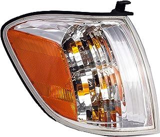 Dorman 1631374 Front Passenger Side Turn Signal Light Assembly for Select Toyota Models
