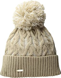 Calvin Klein - Plaited Cable Beanie