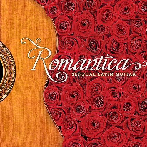Sensual Latin Guitar