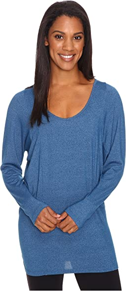 Take A Pause Long Sleeve Tunic