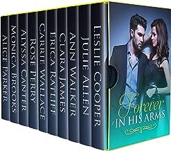 Forever In His Arms (30 Romance Mega Bundle) (Romance Mega Box Set Book 2)