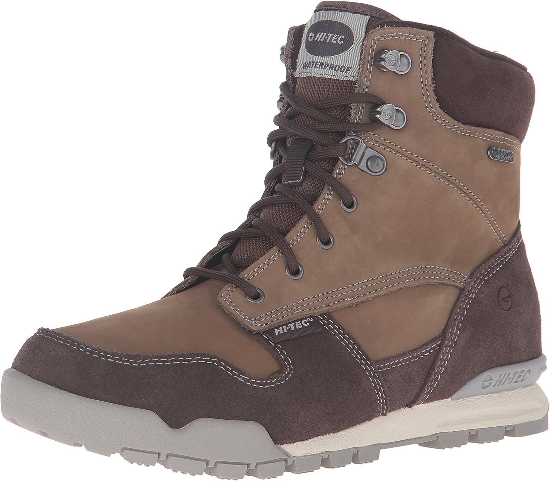 Hi-Tec Womens Sierra Tarma I Waterproof-w Hiking shoes